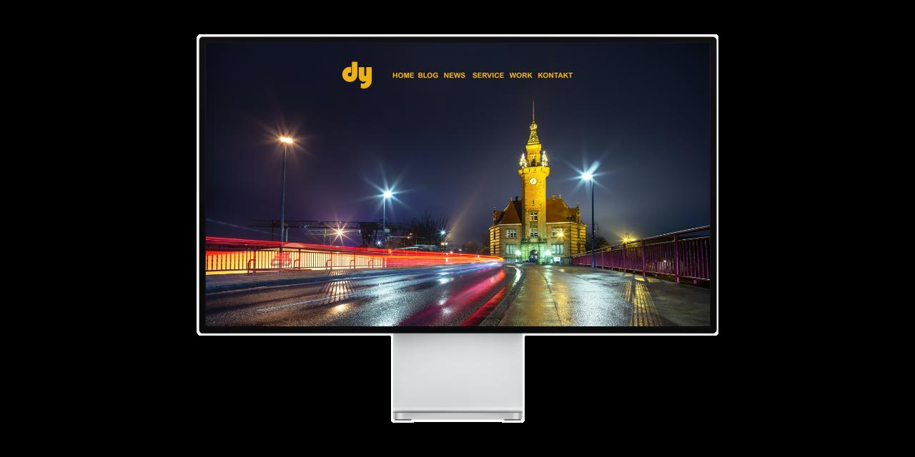 Webdesign aus Dortmund - strgS - Professionelles Webdesign Ruhrpott